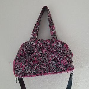 Ivivva/Lululemon take me 2 the gym bag